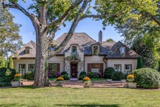 1204  Belle Meade Blvd  , Nashville, TN 37205 (MLS #1582735) :: KW Armstrong Real Estate Group