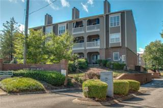 144  W End Pl  144, Nashville, TN 37205 (MLS #1583080) :: KW Armstrong Real Estate Group