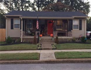 1402  Berry St  , Old Hickory, TN 37138 (MLS #1583143) :: Exit Realty Clarksville