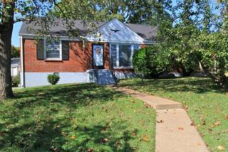 1600  Lethia Dr  , Nashville, TN 37206 (MLS #1584094) :: KW Armstrong Real Estate Group