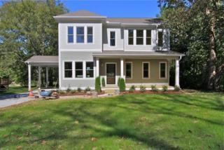 408 B Rosebank Ave  , Nashville, TN 37206 (MLS #1584525) :: KW Armstrong Real Estate Group