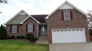 296  Shadyside Ln  , Clarksville, TN 37043 (MLS #1585317) :: KW Armstrong Real Estate Group