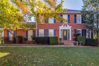 818  Countrywood Dr  , Franklin, TN 37064 (MLS #1585661) :: EXIT Realty Bob Lamb & Associates