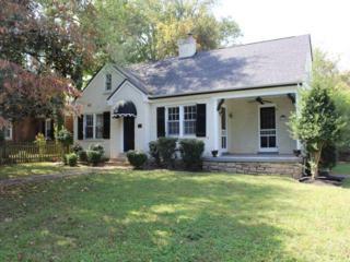 1302  Adams St  , Brentwood, TN 37027 (MLS #1585662) :: EXIT Realty Bob Lamb & Associates