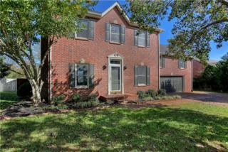 1758  Witt Way Dr  , Spring Hill, TN 37174 (MLS #1585684) :: Exit Realty Music City