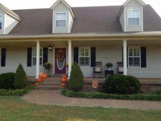 2045  Franklin Pike  , Lewisburg, TN 37091 (MLS #1585765) :: Exit Realty Clarksville