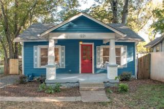 1221  Chester Ave  , Nashville, TN 37206 (MLS #1585846) :: KW Armstrong Real Estate Group