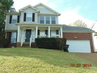 4712  Billingsgate Rd  , Antioch, TN 37013 (MLS #1586862) :: KW Armstrong Real Estate Group