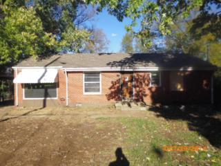 301  Melpar Dr  , Nashville, TN 37211 (MLS #1586925) :: Exit Realty Clarksville