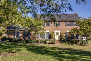 628  Maynard Ln  , Columbia, TN 38401 (MLS #1586928) :: Exit Realty Clarksville