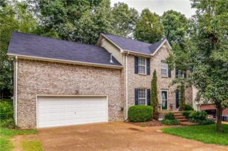 111  Bentree Dr  , Hendersonville, TN 37075 (MLS #1587206) :: Exit Realty Music City