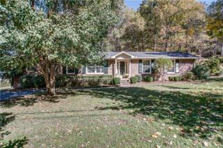 6762  Pennywell Dr  , Nashville, TN 37205 (MLS #1587211) :: KW Armstrong Real Estate Group