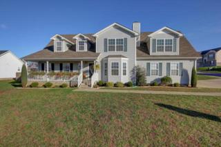 1601  Broad Cir  , Clarksville, TN 37042 (MLS #1589033) :: KW Armstrong Real Estate Group