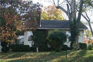 1511  Ferguson Ave  , Nashville, TN 37212 (MLS #1589274) :: KW Armstrong Real Estate Group