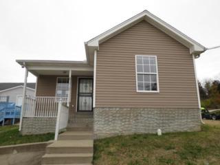 2716  Pine Ridge Dr  , Nashville, TN 37207 (MLS #1589609) :: KW Armstrong Real Estate Group