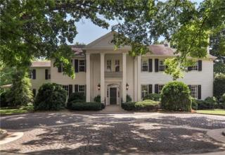 415  West Brookfield Drive  , Nashville, TN 37205 (MLS #1589852) :: KW Armstrong Real Estate Group