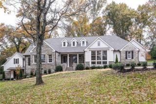 4311  Sunnybrook Dr  , Nashville, TN 37205 (MLS #1590404) :: KW Armstrong Real Estate Group