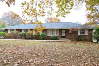 4626  Benton Smith Rd  , Nashville, TN 37215 (MLS #1590729) :: KW Armstrong Real Estate Group