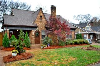 1028  Burchwood Ave  , Nashville, TN 37216 (MLS #1591148) :: KW Armstrong Real Estate Group