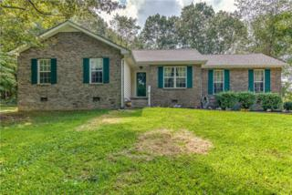 3420  Trough Springs Rd  , Clarksville, TN 37043 (MLS #1591895) :: KW Armstrong Real Estate Group