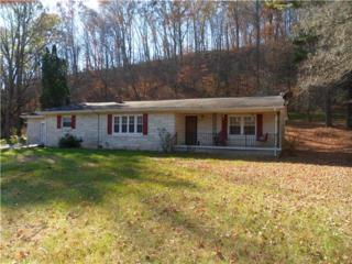 1037  Weakley Creek Rd  , Lawrenceburg, TN 38464 (MLS #1591955) :: KW Armstrong Real Estate Group