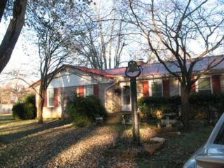 103  Stovall Dr  , Huntland, TN 37345 (MLS #1592014) :: KW Armstrong Real Estate Group