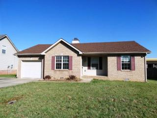 3205  Veranda Cir  , Clarksville, TN 37042 (MLS #1592285) :: Exit Realty Music City