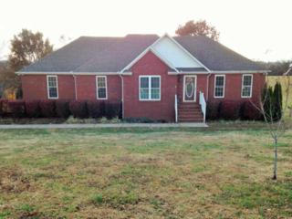 1742  Old Lewisburg Hwy  , Columbia, TN 38401 (MLS #1592451) :: KW Armstrong Real Estate Group