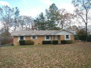 57  Garden Pl  , Manchester, TN 37355 (MLS #1592490) :: KW Armstrong Real Estate Group