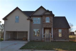 1512  Eads Court (Lt#37)  , Clarksville, TN 37043 (MLS #1592546) :: Exit Realty Clarksville