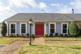 821  General George Patton Rd  , Nashville, TN 37221 (MLS #1592648) :: Exit Realty Music City