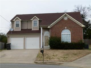 2053  Candlewood Dr  , Madison, TN 37115 (MLS #1592969) :: KW Armstrong Real Estate Group