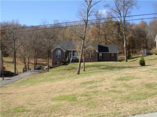 1163  Rip Steele Rd  , Columbia, TN 38401 (MLS #1593067) :: EXIT Realty Bob Lamb & Associates