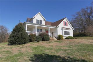 3807  Cecil Farm Rd  , Mt Pleasant, TN 38474 (MLS #1593780) :: Exit Realty Music City