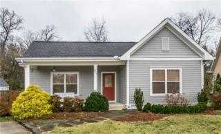 866  Beth Drive  , Nashville, TN 37206 (MLS #1594474) :: KW Armstrong Real Estate Group