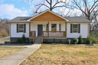 2400  Brittany Dr  , Nashville, TN 37206 (MLS #1595519) :: KW Armstrong Real Estate Group