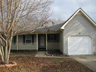 4816  Peppertree Dr  , Antioch, TN 37013 (MLS #1595538) :: Exit Realty Music City