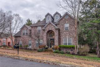 601  Pendlebury Park Pl  , Franklin, TN 37069 (MLS #1595758) :: KW Armstrong Real Estate Group