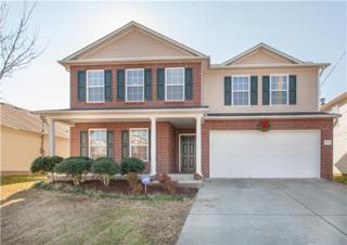 3175  Bridgepoint Dr  , Nashville, TN 37207 (MLS #1596439) :: KW Armstrong Real Estate Group