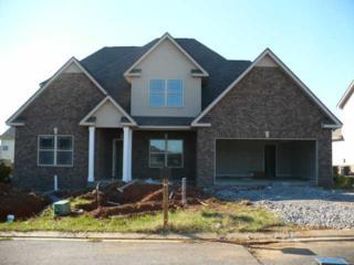 413  Tamarac Dr  , Murfreesboro, TN 37128 (MLS #1596654) :: EXIT Realty Bob Lamb & Associates