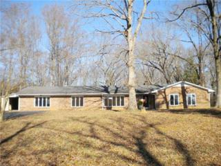 575  Mount Nebo Rd  , Iron City, TN 38463 (MLS #1597105) :: KW Armstrong Real Estate Group