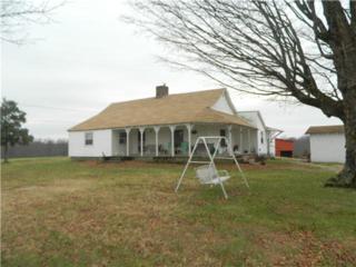 1402  Tanyard Hill Rd  , Lynchburg, TN 37352 (MLS #1597206) :: KW Armstrong Real Estate Group