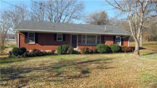 318  Armory Dr  , Lewisburg, TN 37091 (MLS #1597322) :: EXIT Realty Bob Lamb & Associates