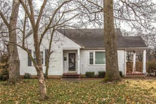310  Dudley St  , Smyrna, TN 37167 (MLS #1597327) :: EXIT Realty Bob Lamb & Associates