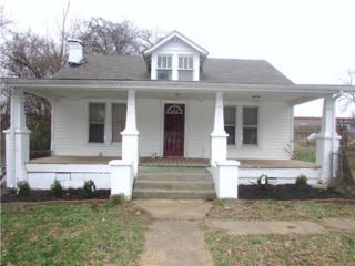 410  Oak St  , Clarksville, TN 37042 (MLS #1597345) :: Exit Realty Music City
