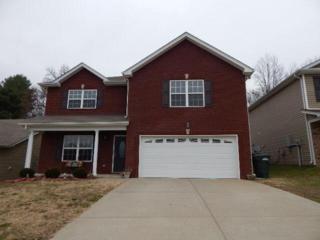 208  Dimaggio Dr  , Springfield, TN 37172 (MLS #1597406) :: Exit Realty Clarksville