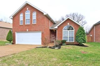 6937  Scarlet Ridge Dr  , Brentwood, TN 37027 (MLS #1597408) :: KW Armstrong Real Estate Group
