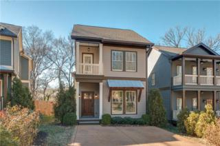 3433 A 33rd Ave S  , Nashville, TN 37212 (MLS #1601458) :: KW Armstrong Real Estate Group