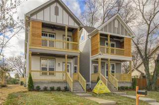1215  Tremont Ave  , Nashville, TN 37212 (MLS #1601928) :: KW Armstrong Real Estate Group