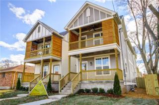 1217  Tremont Ave  , Nashville, TN 37212 (MLS #1601929) :: KW Armstrong Real Estate Group